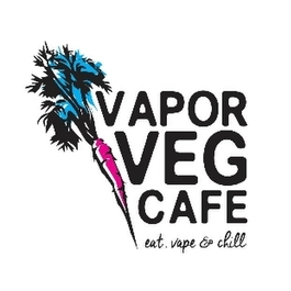 avatar for VaporVeg Cafe & Lounge