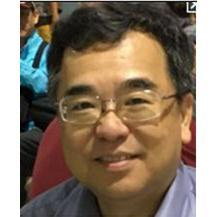 avatar for Prof. Fuchun Joseph Lin 林甫俊
