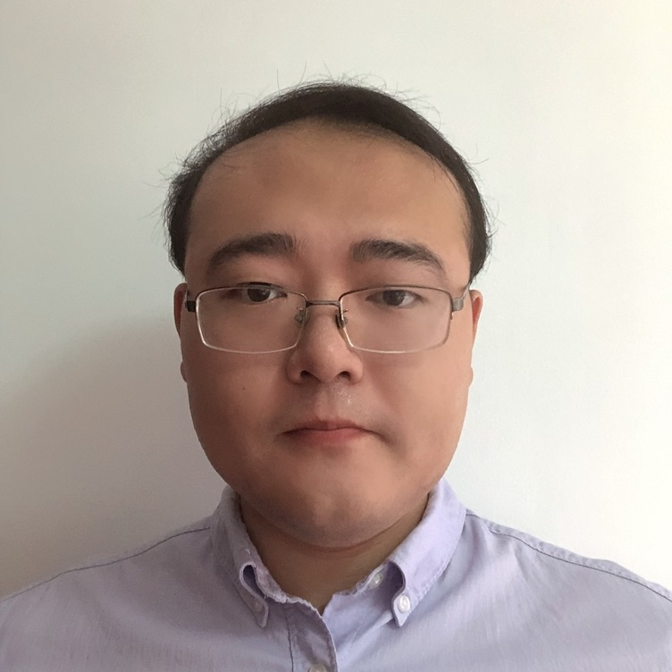avatar for Wenbo Zhang