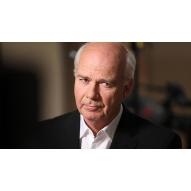 avatar for Peter Mansbridge
