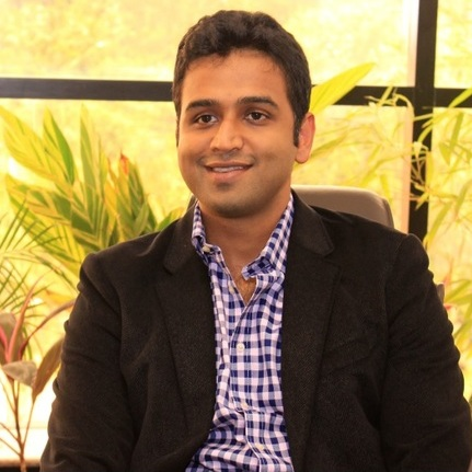 avatar for Nithin Kamath