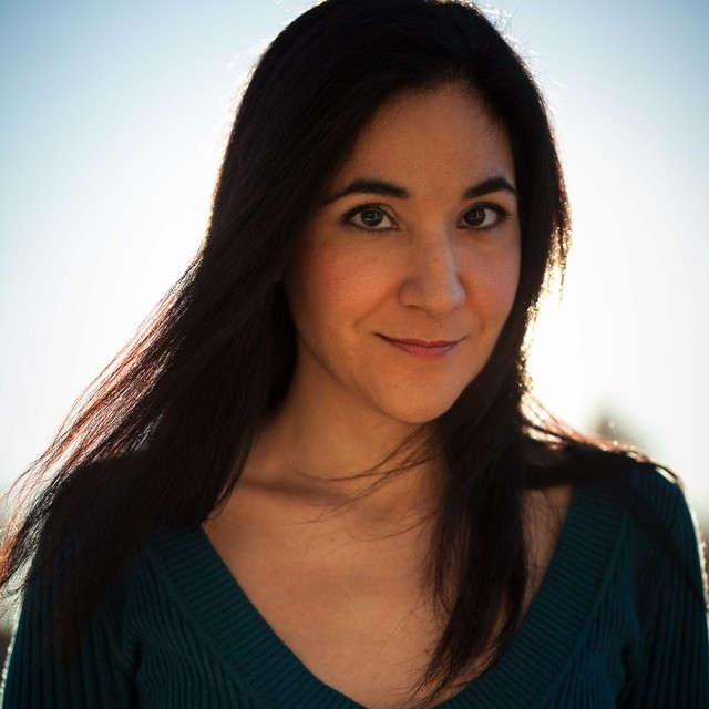 avatar for April Melody Sanchez