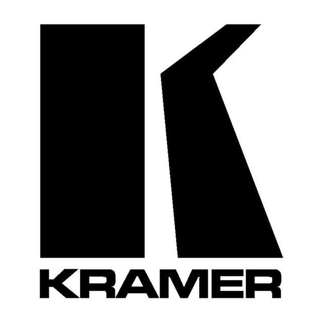 avatar for Kramer Electronics