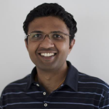 avatar for Niranjan Salimath