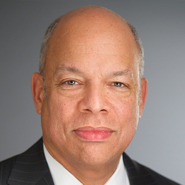 avatar for Jeh Johnson
