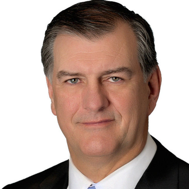 avatar for Mike Rawlings