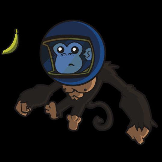 avatar for Monkeyboy