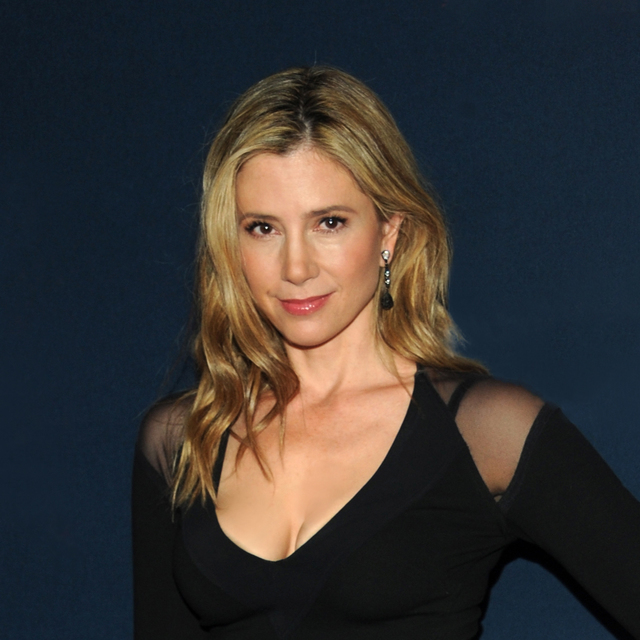 avatar for Mira Sorvino