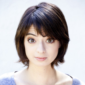 avatar for Kate Micucci