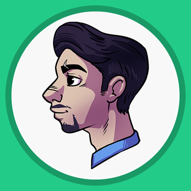 avatar for Andrew-David Jahchan