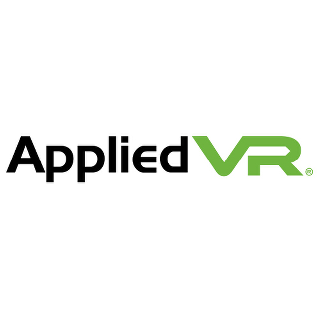 avatar for AppliedVR