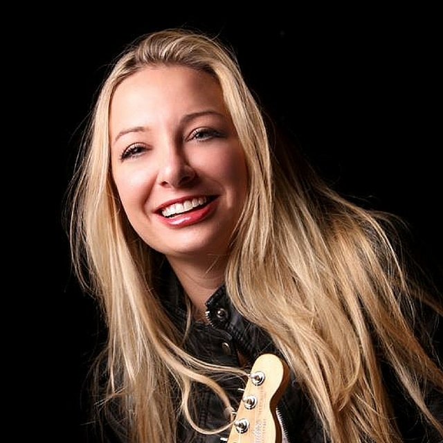 avatar for Tatiana Moroz