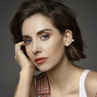 avatar for Alison Brie