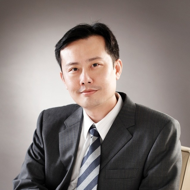 avatar for Joe Chang