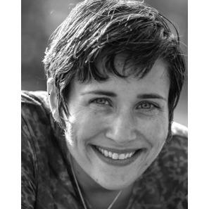 Kate Rudman