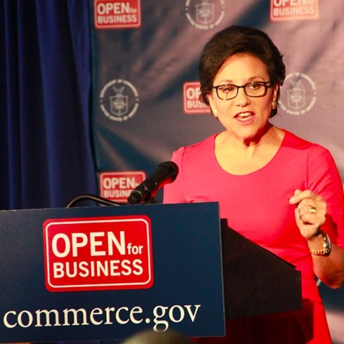 avatar for Penny Pritzker