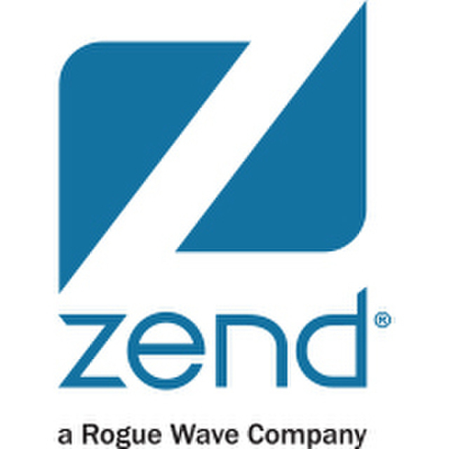 avatar for Zend, a Rogue Wave Company