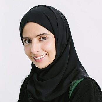 avatar for DIFC Courts, Amna Al Owais, Chief Executive and Registrar