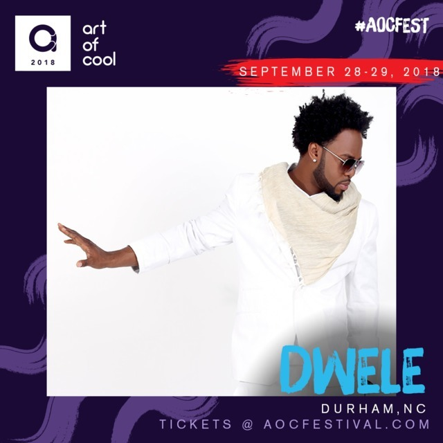 avatar for Dwele