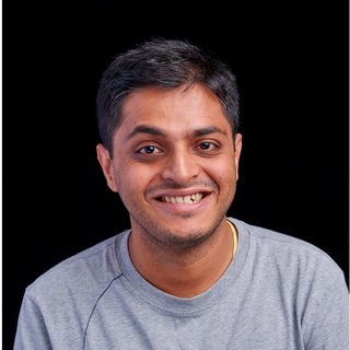 avatar for Anirudh Aithal
