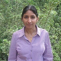avatar for Neelam Bharti