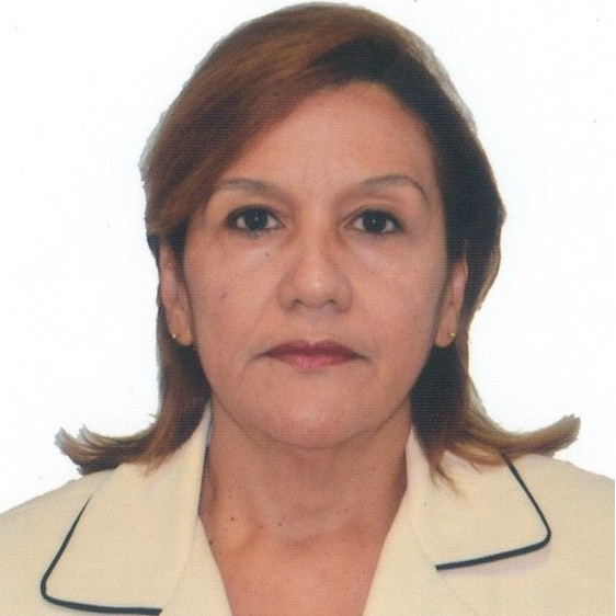 avatar for Elba Rosa Pérez Montoya