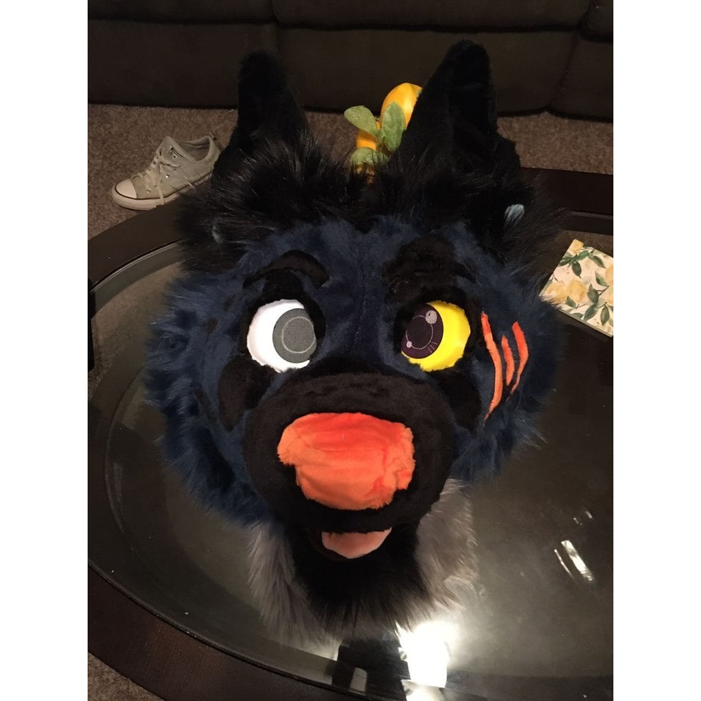 avatar for Dart Wuffy