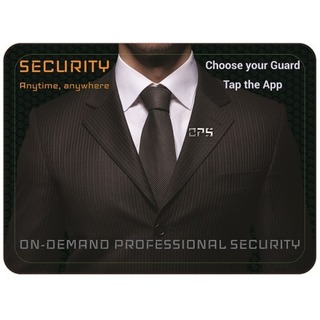 avatar for On Demand Professional Security