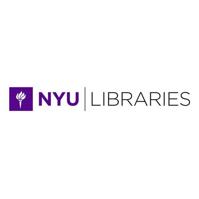 avatar for NYU Libraries