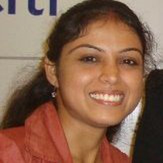 avatar for Monalisa Banerjee