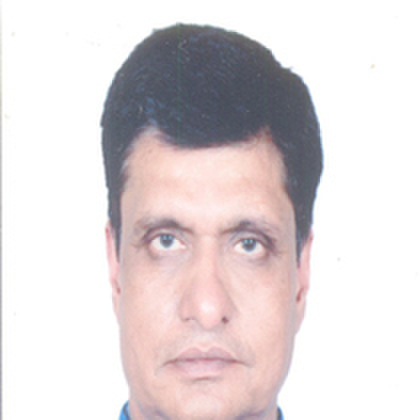 avatar for Dr. Santosh Kumar Mishra