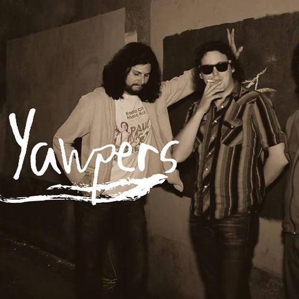 avatar for The Yawpers