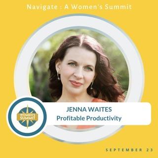 Jenna Waites