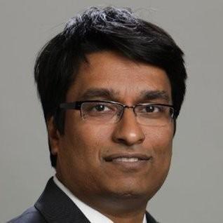 Kishore Ganji