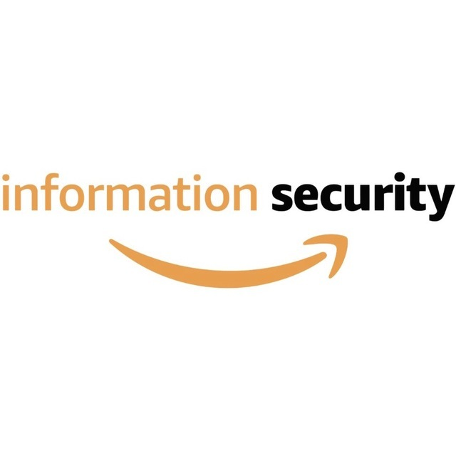 avatar for Amazon Information Security