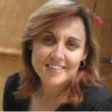 MC - Maria Dimopoulos