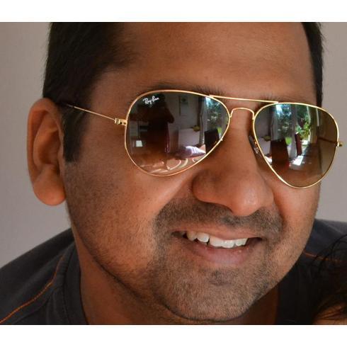 avatar for Sumit Siddarth