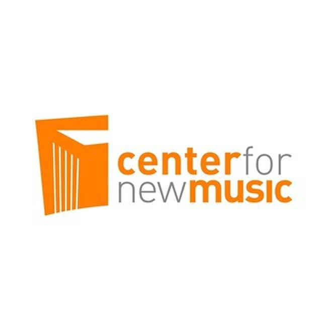 avatar for Center for New Music
