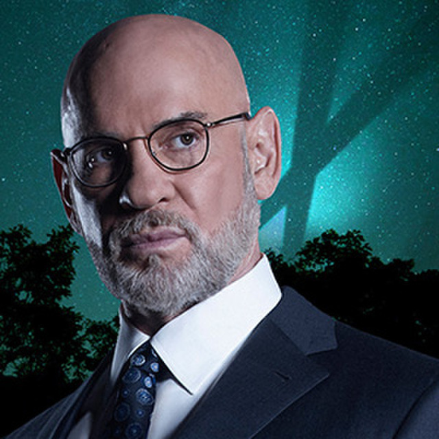 avatar for Mitch Pileggi