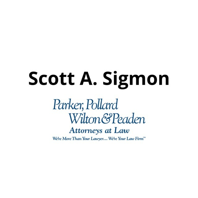 avatar for Scott A. Sigmon, Esq