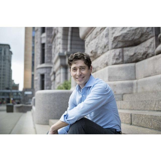 avatar for Jacob Frey