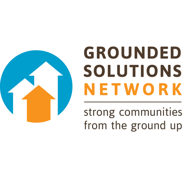 avatar for Grounded Solutions Network