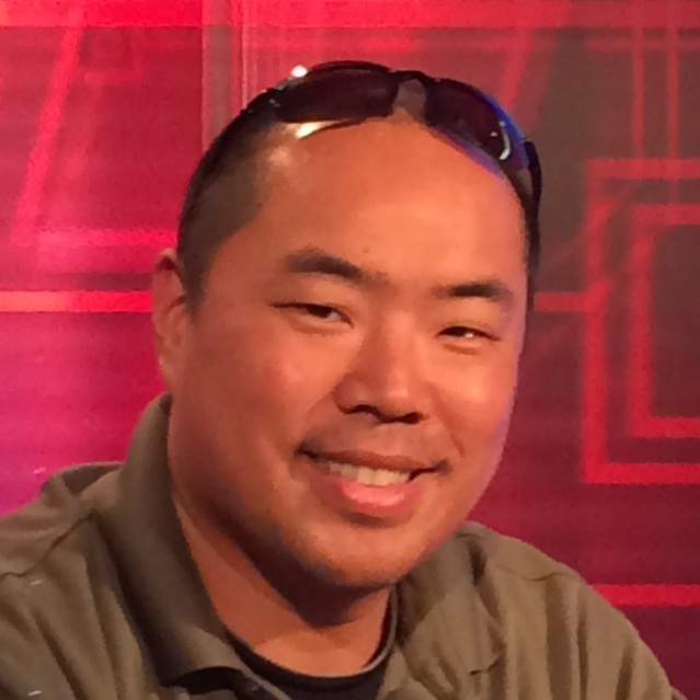 avatar for Michael Huang