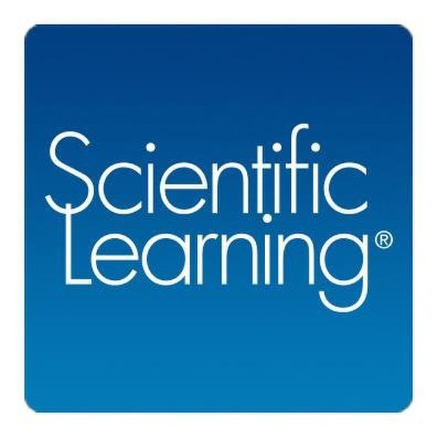avatar for Scientific Learning