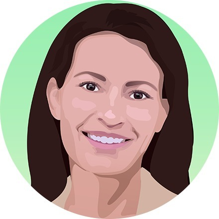 avatar for Michele Moore