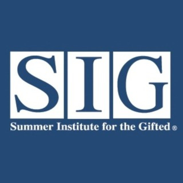 avatar for Summer Institute for the Gifted