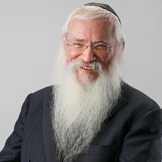 avatar for Rabbi Manis Friedman