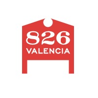 avatar for 826 Valencia