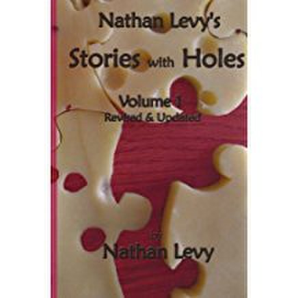 avatar for Nathan Levy Books