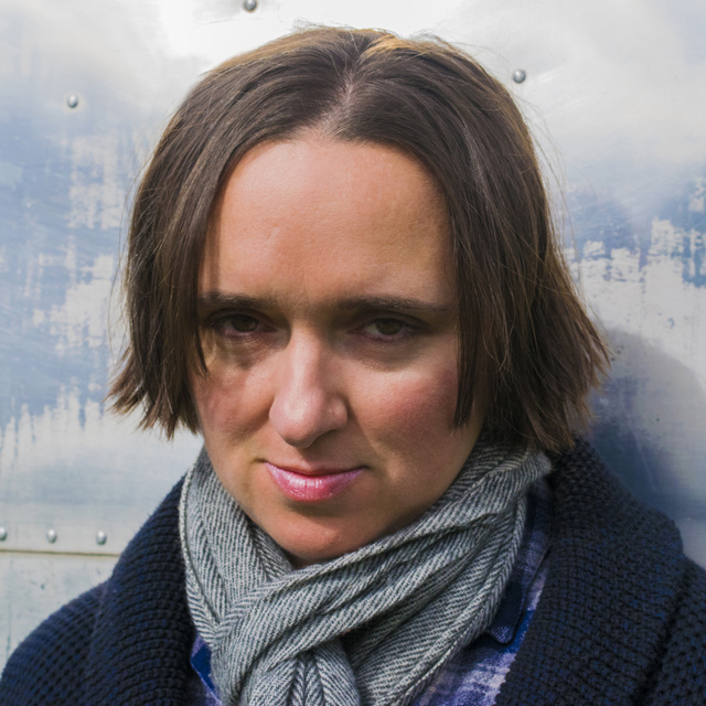 avatar for Sarah Vowell